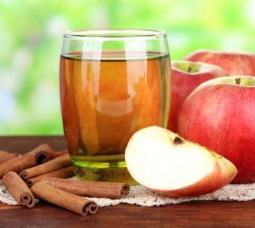 Χυμός μήλου και δυσκοιλιότητα: Πόσο αποτελεσματικός είναι;