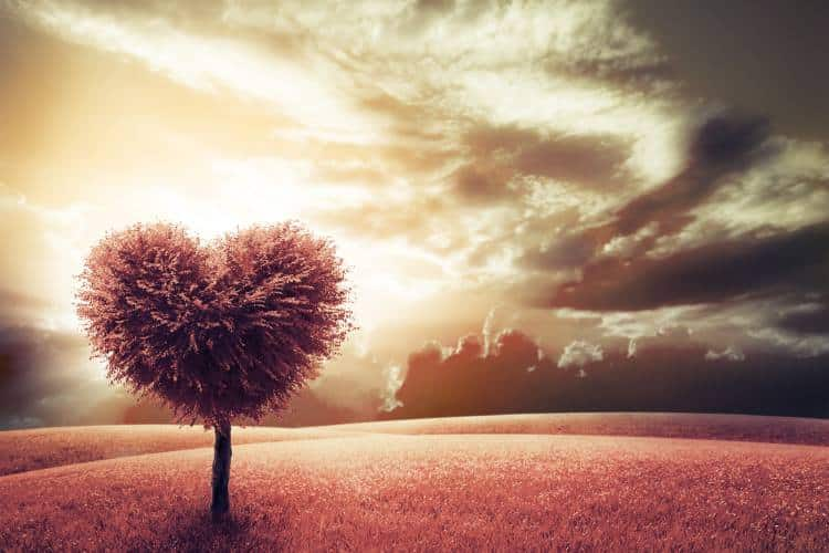 Κρισναμούρτι: Από την εγωκεντρική δραστηριότητα στην αγάπη