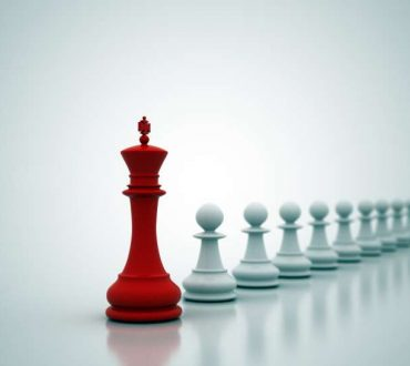 Η δεξιότητα της ηγεσίας: 4 βήματα για να την αναπτύξεις