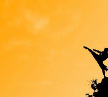 Συμβουλές από τους μοναχούς Σαολίν για υγιή νου και σώμα