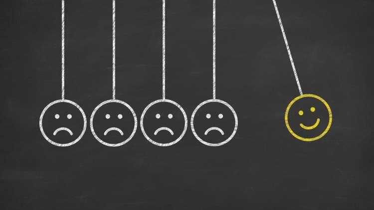 5 συνήθειες που απομακρύνουν την αρνητική σκέψη