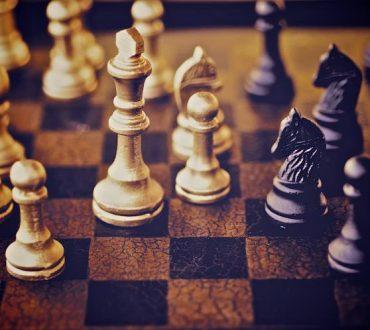 Τεστ: Ποιος είναι ο ρόλος σας στη σκακιέρα της ζωής;