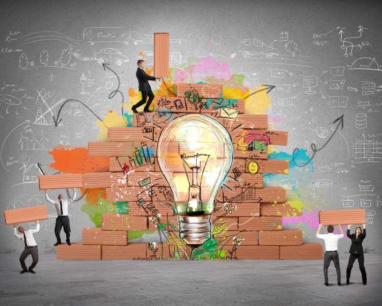 Τα 4 στάδια της δημιουργικής σκέψης