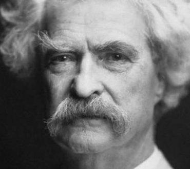 35 καθοριστικά μαθήματα ζωής από τον Mark Twain