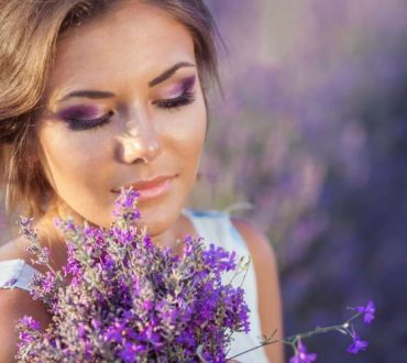 """Αρωματοθεραπεία: Διώξτε τη θλίψη με """"αισιόδοξα"""" αρώματα"""