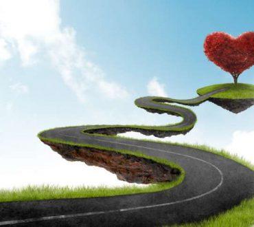 Ο δρόμος προς την αγάπη
