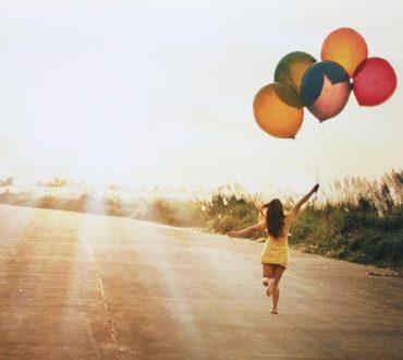 Μην εγκαταλείψεις ποτέ τα όνειρά σου
