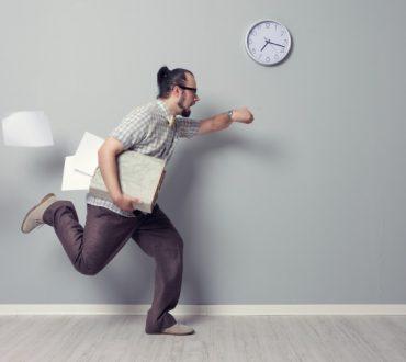 Πώς να αποφύγετε να μεταφέρετε το στρες της δουλειάς στο σπίτι