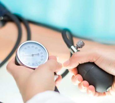 Οι συνέπειες της υπέρτασης στα αγγεία των εσωτερικών οργάνων
