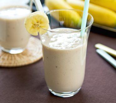 Συνταγή: Ένας εύκολος και θρεπτικός χυμός για πρωινό