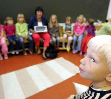 Αφαιρούνται όλα τα μαθήματα από το σχολικό πρόγραμμα της Φινλανδίας!