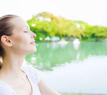 Η αναπνοή είναι το «τηλεχειριστήριο» του εγκεφάλου