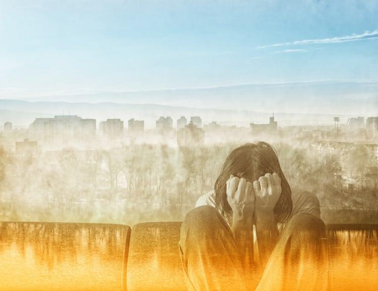 Αναπτυξιακό τραύμα: Πώς διαμορφώνει την ενήλικη ταυτότητά μας