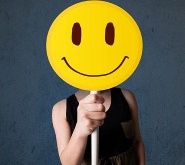 Επιλέγω την ευτυχία!