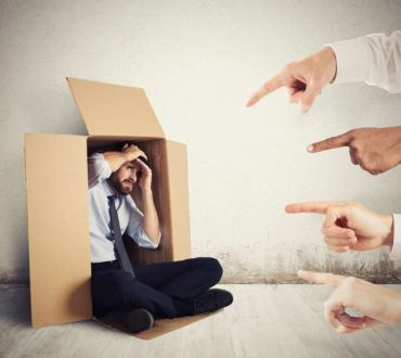 Εργασιακός εκφοβισμός: Τι είναι και πώς μπορούμε να τον αντιμετωπίσουμε