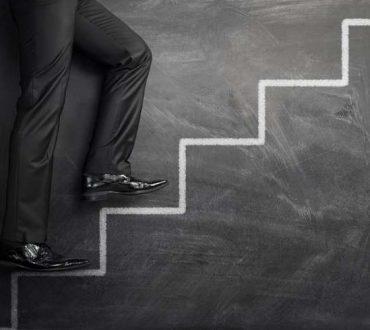 """Ο """"μαγικός"""" κανόνας του 1%: Πώς να φτάνετε με επιτυχία στο στόχο σας"""