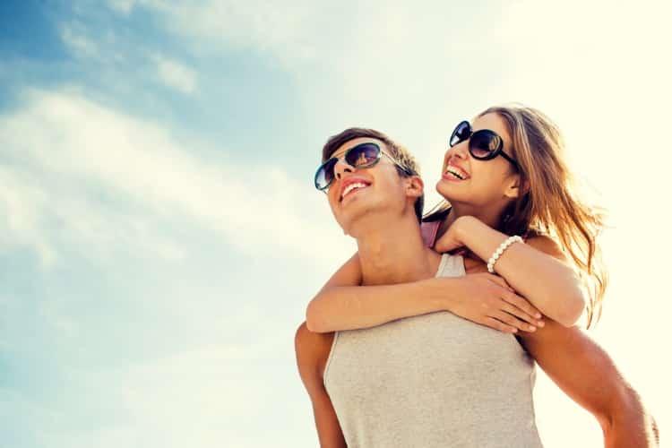 Μικρά μυστικά για μια πιο χαρούμενη και όμορφη σχέση