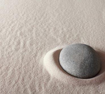 Το όνειρο μιας σκέτης πέτρας