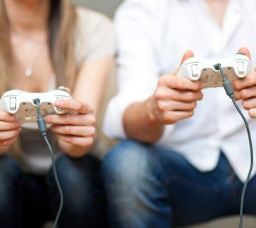 Τα ηλεκτρονικά παιχνίδια αλλάζουν τον εγκέφαλο