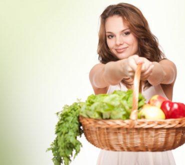 Χορτοφαγική διατροφή: Τι είναι; Να την δοκιμάσω;