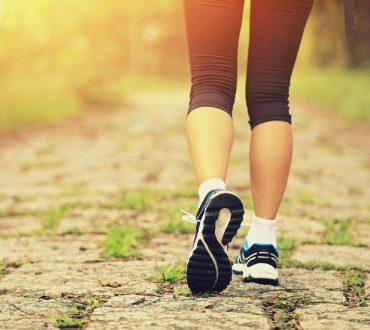«Χτίστε» τη ψυχική σας υγεία με τη βοήθεια του σώματός σας