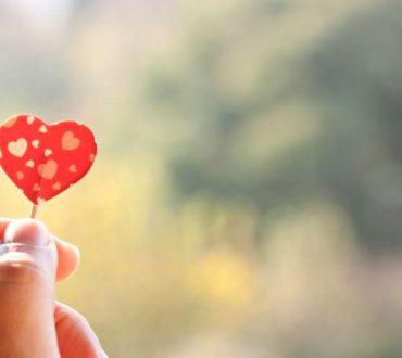 Η δύναμη της αγάπης δίχως όρους