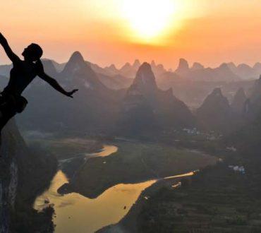 Επιτυχία είναι το ταξίδι και όχι ο προορισμός