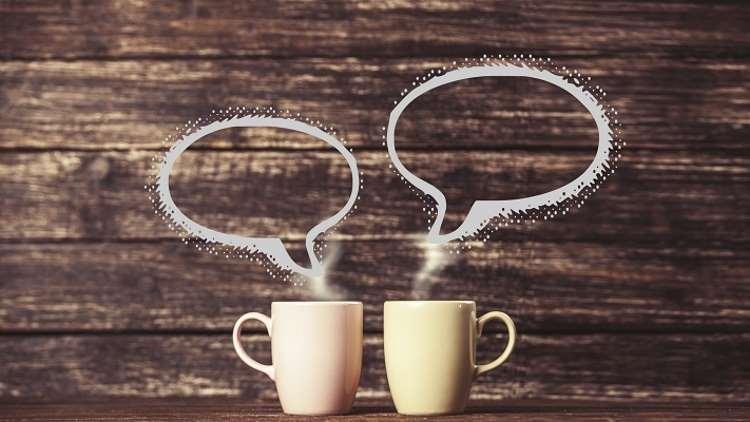 Πώς να γίνετε καλοί ομιλητές και ακόμα καλύτεροι ακροατές