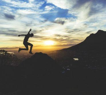 Αν δεν ρισκάρεις ποτέ, δεν έχεις ζήσει ποτέ πραγματικά