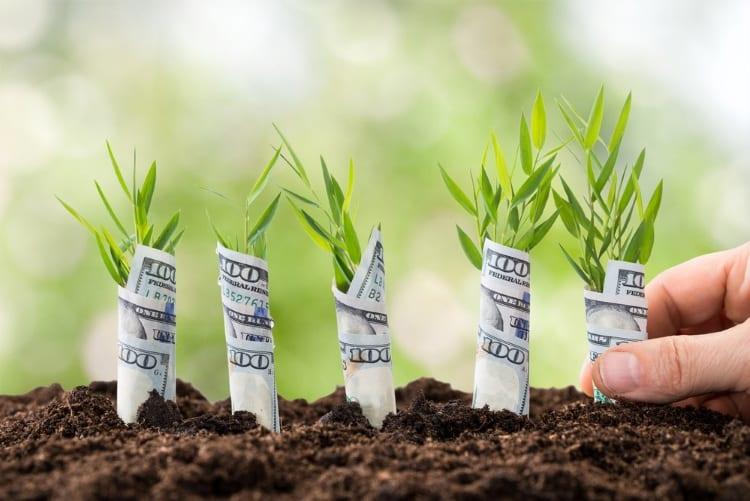 To τέταρτο από τα 4 μυστικά της οικονομικής ανάπτυξης και ευημερίας
