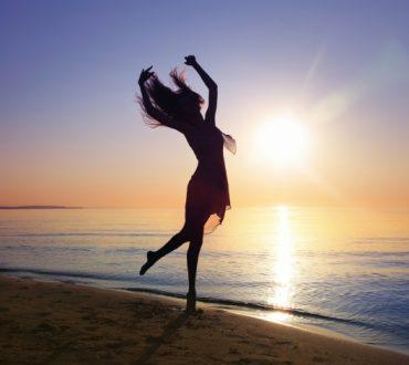Η ζωή είναι σαν ένα τραγούδι και ο μόνος σκοπός του τραγουδιού είναι ο χορός