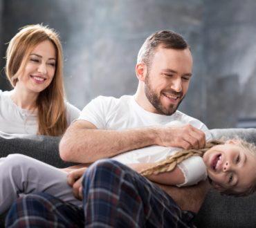 Απεμπλοκή: Πώς μπορούν οι γονείς να συμβάλουν σε μια καλύτερη ατμόσφαιρα μέσα στο σπίτι