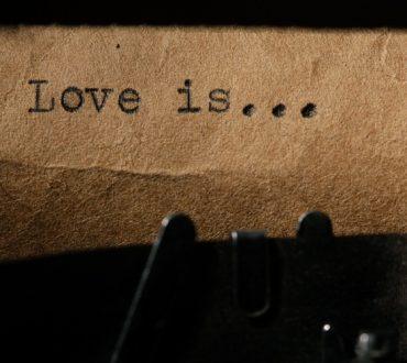 Deepak Chopra: H αγάπη είναι ένας τρόπος να βιώσεις την απόλυτη πληρότητα