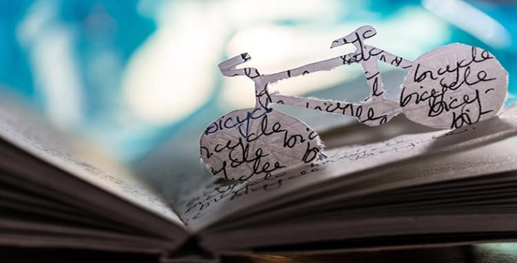 Δώδεκα αλήθειες που έμαθα από τη ζωή και το γράψιμο (βίντεο)