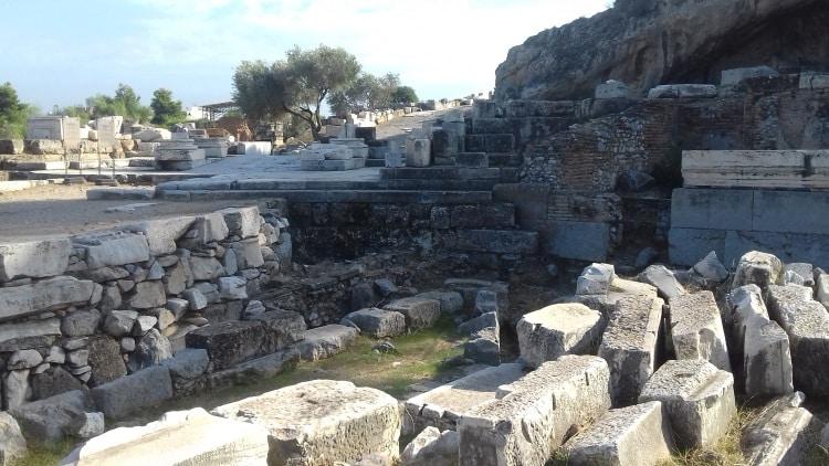 Ελευσίνια Μυστήρια: Αφιέρωμα στα μεγάλα μυστήρια της αρχαίας Ελλάδας