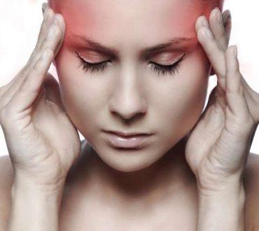 Πώς να ξεφορτωθείτε τον πονοκέφαλο σε 5 λεπτά χωρίς φάρμακα