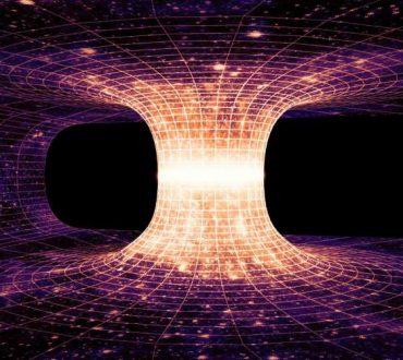 Η σημαντικότερη ανακάλυψη της εποχής μας: «Το διάστημα δεν είναι κενό, εκεί εδράζονται οι πιο βίαιοι φυσικοί νόμοι»