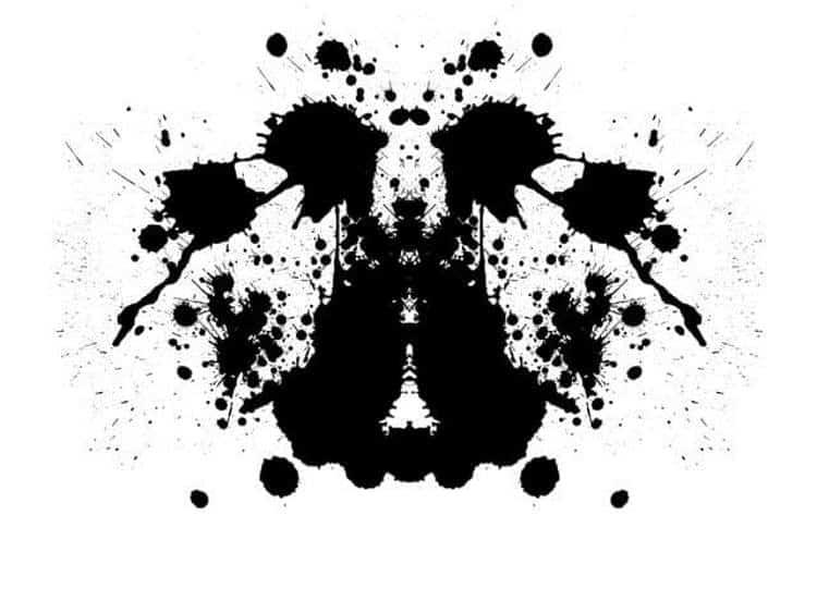 Πώς είναι το μυαλό σας  (Τεστ με αφηρημένες εικόνες) - Εναλλακτική Δράση c6f69309473