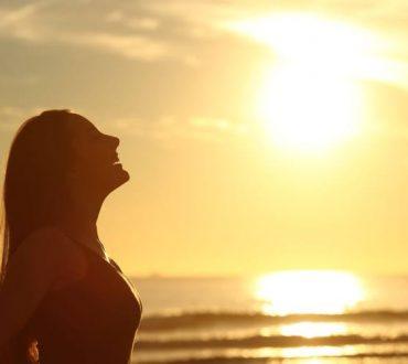5 ερωτήματα για να ανακαλύψετε ποιοι είστε και τι σας κάνει ευτυχισμένους