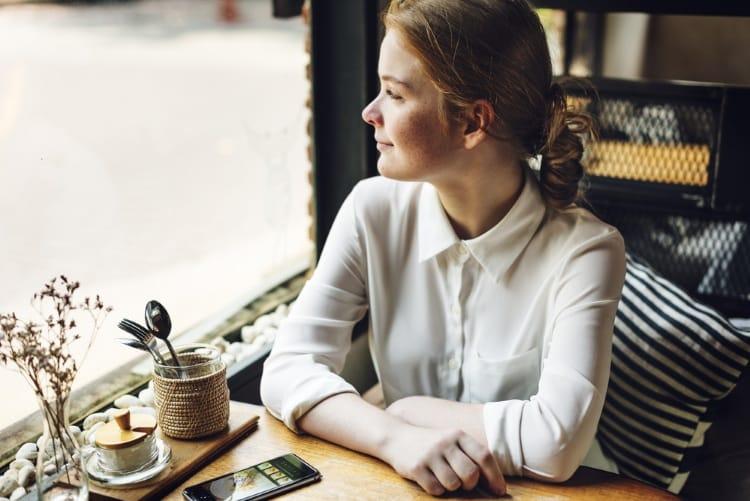 Αν αναζητάτε χρόνο με τον εαυτό σας, είστε εξυπνότεροι απ' όσο νομίζετε