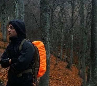 Δεν είναι η ζωή κάτι άλλο παρά μια ανάβαση σε βουνό
