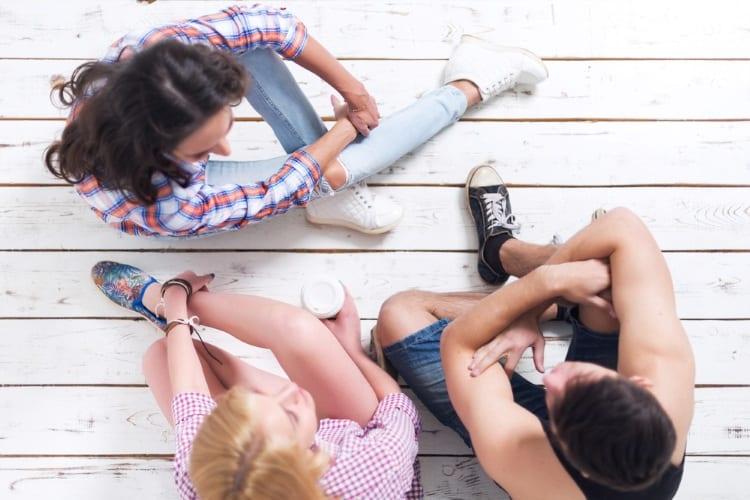Η ενσυναίσθηση και πώς επηρεάζει την επικοινωνία