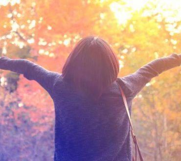 Η ευγνωμοσύνη ξεκλειδώνει την πόρτα της πληρότητας στη ζωή