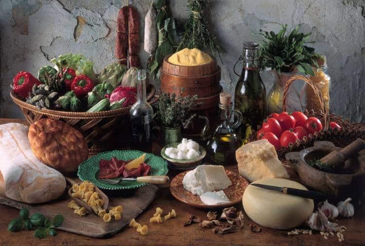 Η ιστορία της διατροφής: Από την παλαιολιθική εποχή, μέχρι το... μέλλον της!