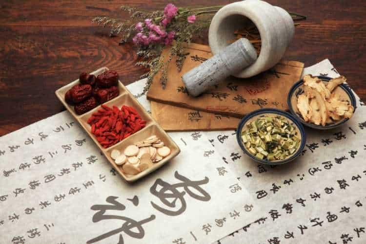 Κινέζικη βοτανοθεραπεία: Η «επιστήμη της ισορροπίας»