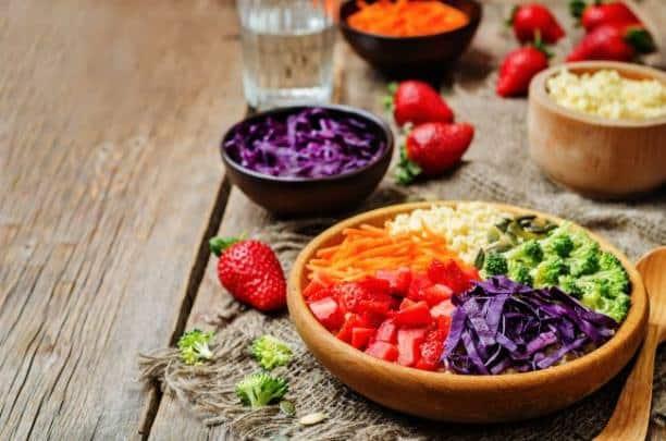 Ωμοφαγική διατροφή: Να τη δοκιμάσω;