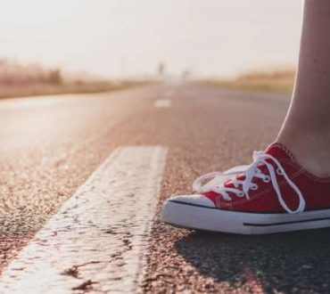Αν θες να πετύχεις και να κάνεις σωστά βήματα στη ζωή, μη βιάζεσαι!