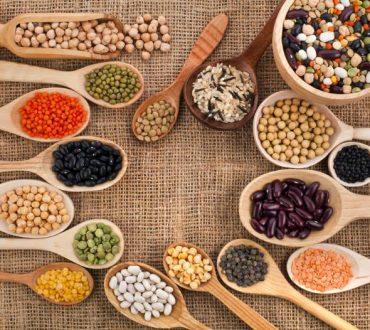 Όσπρια: Νόστιμες υπερτροφές με πολλά οφέλη για την υγεία