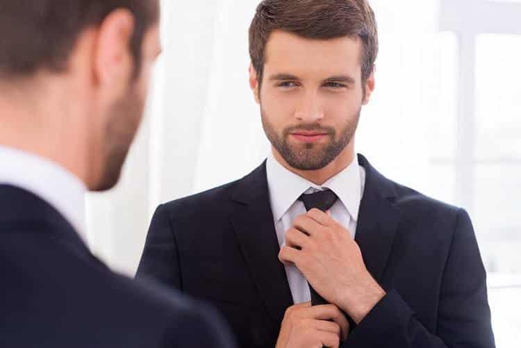 Ο άνδρας και η σχέση του με το φλερτ