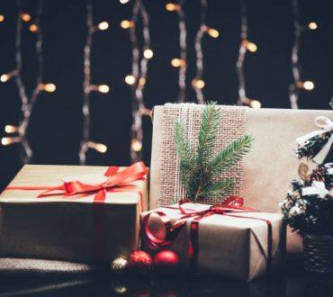 Τα δώρα των Χριστουγέννων: Μια Ιστορία Αγάπης